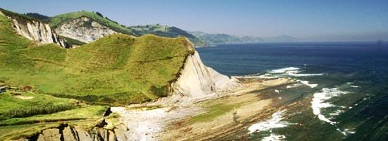 Costa de Euskadi