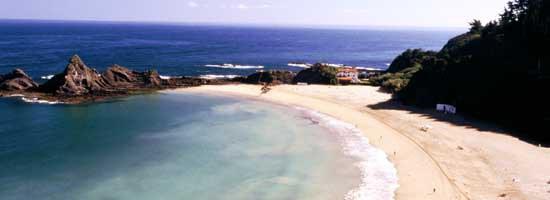 Playas País Vasco