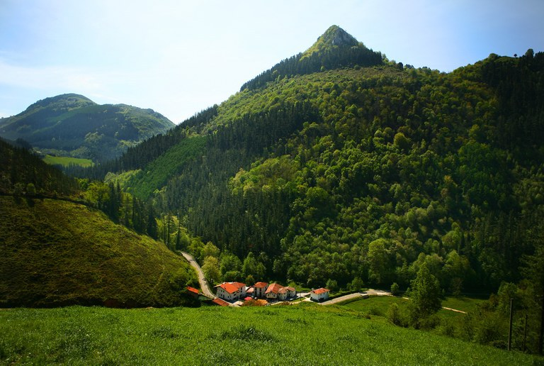 Lastur Valley