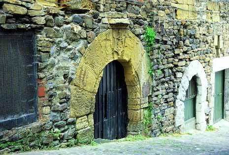 Turismo Mutriku, País Vasco