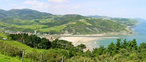 Deba, Euskadi