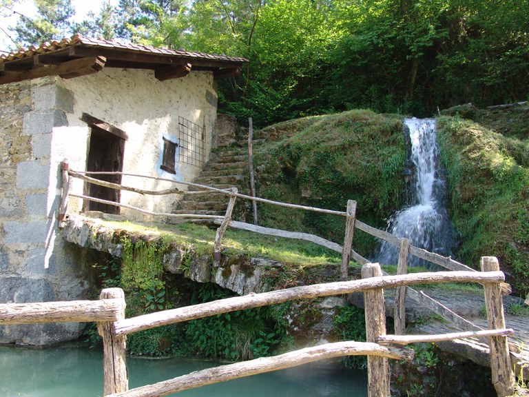 Molino de Plazaola