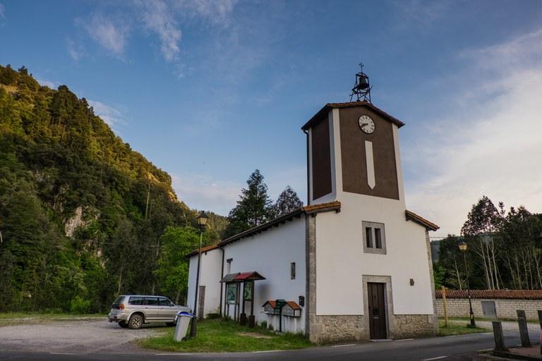 Ermita de Olatz