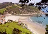 Playas de Deba