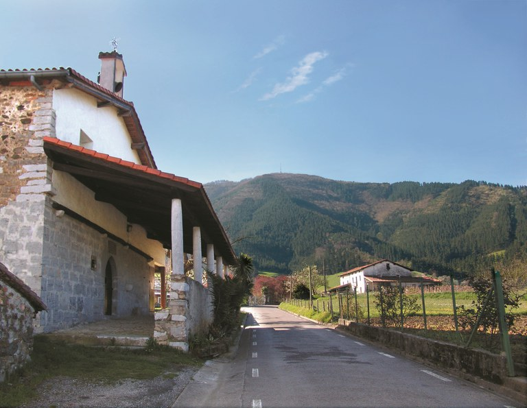 Ermita de San Roke