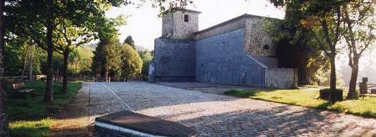 Patrimonio País Vasco