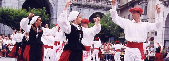 Tradiciones País Vasco