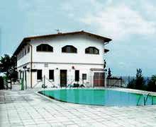 Apartamentos Itxaspe (Itziar, Deba)