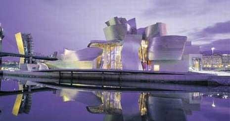 Turismo País Vasco, Bilbao, Guggenheim
