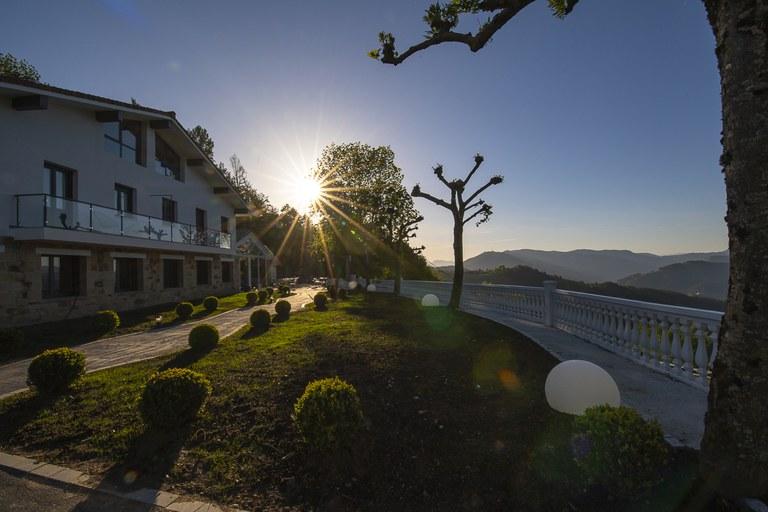 Hôtel Ixua