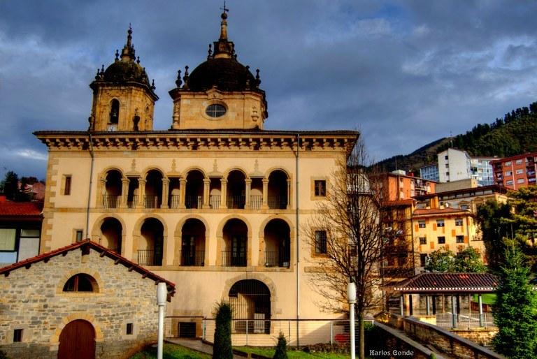 Palais de Valdespina